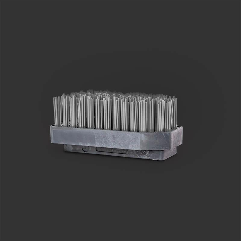 spazzola abrasiva per marmo